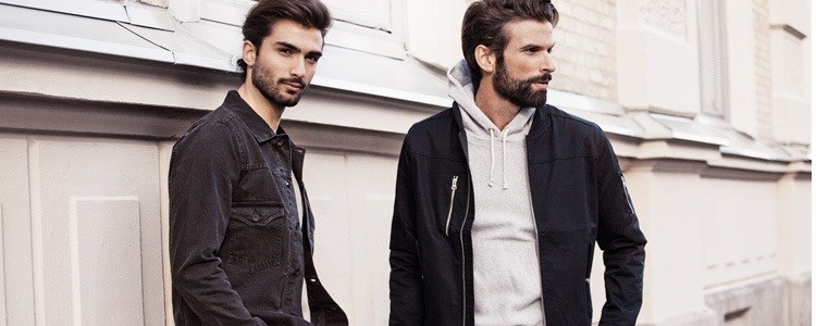 Stayhard - Mens style online